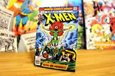 X-Men Phoenix Jean Grey Marvel comics issue #101 cover retro collectible Magnet