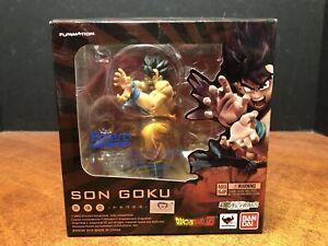 Bandai Figuarts Zero Dragonball Z Son Goku Dela0911