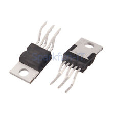 2PCS TDA2050 TDA2050V TO-220 IC TDA2050 32W Hi-Fi Amplifier IC