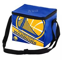 NBA Golden State Warriors Lunch Bag Cooler
