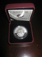 Canada $25 Fine Silver Ultra High Relief Coin - Grandmother Moon Mask