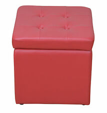 moebel direkt online Sitzhocker Rot