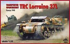 TRC LORRAINE 37L FRANCE 1940 1/35 RPM - RARE