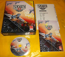 SABRE ACE CONFLICT OVER KOREA Pc Versione Inglese Edizione Big Box ○○○○ COMPLETO