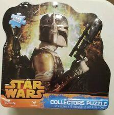 Star Wars Collectors Puzzle 1000 Pieces