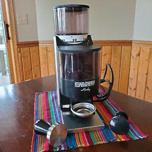Rancilio Rocky Doser Espresso Burr Coffee Grinder Excellent Condition