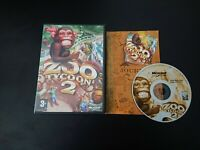 Zoo Tycoon 2 PC CD 2004 Game Microsoft Game Complete Good Condition