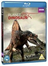 Planet Dinosaur 5051561001642 Blu-ray Region B
