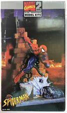 Marvel Level 2 Model Kits - Spider-Man (TOY BIZ 1996 No. 48658) BRAND NEW