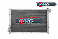 Aluminum Radiator For 2002-2009 Mini Cooper S Supercharged R52 R53 03 04 2005 06