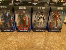 Marvel Legends Avengers Endgame Wave Set of 6 Action Figures Thor BAF IN STOCK