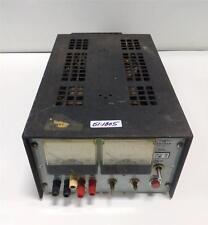 TRYGON ELECTRONICS POWER SUPPLY MODEL HR20-5B