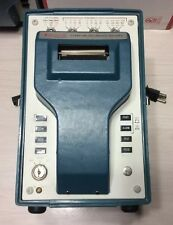 Power Line Disturbance Analyzer; Dranetz Series 606/616
