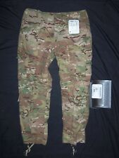 MULTICAM TROUSERS COMBAT LARGE-REGULAR GENUINE USA MILITARY IR-FR ACU CAMO PANTS