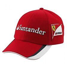 Puma Formula 1 Ferrari sf team cap hat men's 761671 01 adultes