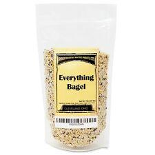1 LB Everything Bagel Seasoning, Bulk Everything Bagel Seasoning
