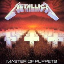 Artículos de coleccionismo musical Metallica