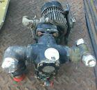 WWII+Part+-+Pesco+Fuel+Transfer+Pump+%2B+Motor+Assembly++-+Douglas+A-26+Invader+