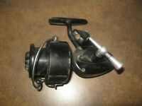 MADE IN FRANCE - VINTAGE GARCIA MITCHELL 300 FISHING REEL LEFT HAND