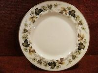 "ROYAL DOULTON ""LARCHMONT"" Tea PLATE TC1019"
