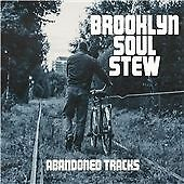 Brooklyn Soul Stew : Abandoned Tracks CD Highly Rated eBay Seller, Great Prices