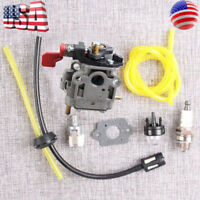 Carburetor Kit For Homelite UT08012 UT08042 UT08072 UT08512 UT08542 # 308028004