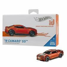 Hot Wheels id - 2019 Factory Fresh 18 Camaro SS