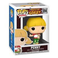 Funko Inspector Gadget POP Penny Vinyl Figure NEW IN STOCK
