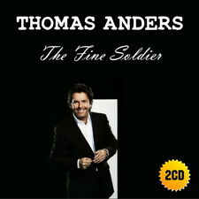 424 THOMAS ANDERS - Fine Soldier  /2CD MODERN TALKING
