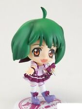 Figurine MACROSS FRONTIER: RANKA LEE - BANPRESTO KYUN-CHARA Figure NEW
