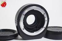 ●●Near Mint Genuine Nikon AF TELECONVERTER TC-16A 1.6X from Japan●●