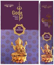 Encens Divine Soul  Sri Lakshmi 15 grs