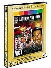 Saturday Night Live - Eddie Murphy, Steve Martin & 25 Years - 3 DVD Set