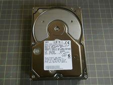 IBM 03L5256 83H7105 4.5GB 68-pin 7200RPM SCSI DDRS-34560 Hard Drive - Tested