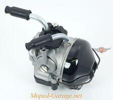 Puch Maxi Mofa Moped Mokick Roller Dell Orto Tuning 15mm Vergaser komplett Neu*