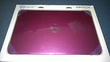 Dell 15 Switch Lid (VK6XK) for Dell Inspiron 15R Laptops - Lotus Pink BRAND NEW