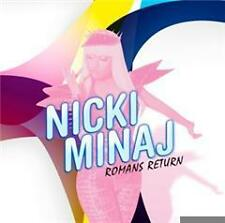 Romans Return von Nicki Minaj (2013)