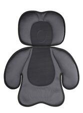 Babymoov Cosyseat MEMORY FOAM Car Seat inserto per neonato-Zinco/Nero