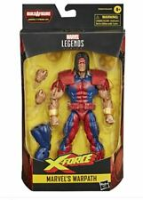 Marvel Legends Series Marvel's Warpath w/ Strong Guy BAF Deadpool Wave PREORDER