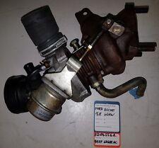 Ford Escort Mod. 93 GAL 66 KW 90 PS Original Turbolader 91FF6K682AC