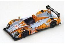 OAK Pescarolo-Judd - Montagny/Baguette/Kraihamer - Le Mans 2012 #15 - Spark