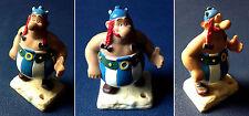 Asterix - Figurine Obelix - Collector Paper Mate