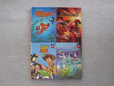 Lot of 31 Hardcover Scholastic Disney's Wonderful World of Reading Books