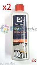ELECTROLUX 2x DECALCIFICANTE DISINCROSTANTE ANTI CALCARE CAFFE' EPD4 EPDIT