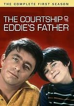 COURTSHIP OF EDDIE'S FATHER: COMPLETE FIRST SEASON Region Free DVD - Sealed