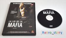 DVD La Loi De La Mafia - Samuel L. JACKSON