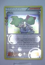 Pokemon Card - Wally - RC27 - Generations - Excellent