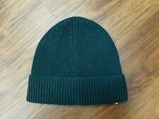NWT JCREW $98 Cashmere hat in old forest 33871 one sz accessories