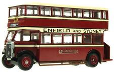 EFE 27211 - 1/76 Leyland Tdi escalera abierta