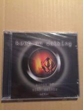 Keep On Walking Songs Of Sikh Saints Vol 1 Indi Kaur Devotional Gurbani CD
